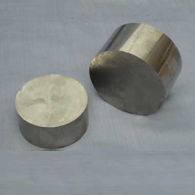 Stainless Steel, Round Bar